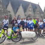 Tour de France de Rémi Collavet (Septembre 2018)