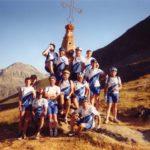 Brevet de Randonneur des Alpes (B.R.A.) 2003