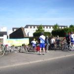 Fête du vélo (Juin 2006)
