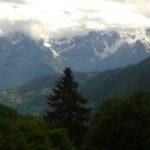 Séjour dans les Alpes - Saint-François Longchamp (Juin 2016)