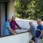Séjour à Arêches-Beaufort (Juin 2017) -2