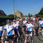 Cyclo La Coeur de Bretagne (2019-07-07).